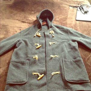 Special Cloth Coat